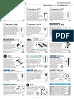 12- Microfonos Lavalier Para Video.pdf