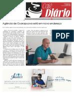 Jornal Café Diário - Dezembro 2016