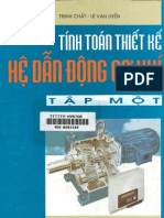 Tinh+Toan+Thiet+Ke+He+Dan+Dong+Co+Khi+(T1)