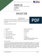 Galaxy 226