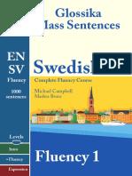 Campbell M., Bruus M. - Glossika. Swedish Fluency 1.pdf