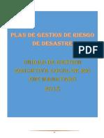14. UGEL RIO ENE MANTARO - PLAN DE GRD 2018.pdf