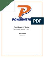 Powermetrix Español