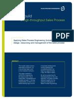 Whitepaper Sales Process Engineering