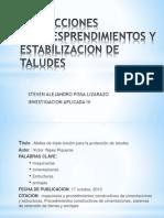 212637136-Antecedentes-Tesis-Articulo-de-Estabilizacion-de-Taludes.pptx