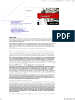 The ABCs of ERP - Enterprise
