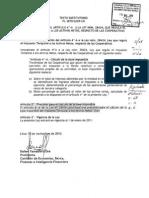 Texto Sustitutorio Proyecto de Ley 3870/2009-CR
