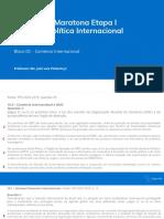 2019 MAR1 Politica Internacional Bloco05 Apresentacao01