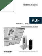 Doc Indramat EcoDrive
