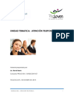 Manual de Telefonia PROJOVEN