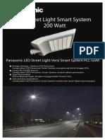 Brosur Lampu Jalan PLC-GSM 200W.pdf