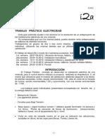 00.Guia ALUMNOS TP Electricidad-2012-Muy Bueno