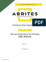 USER MANUAL ABRITES Commander for Porsche.pdf