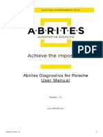 USER MANUAL ABRITES Commander for Porsche.pdf