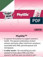 Phytelle