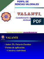 Valanti