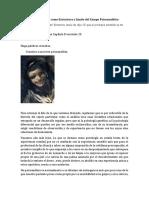 Símbolo y Lenguaje Como Estructura y Límite Del Campo Psicoanálitico