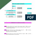 Informe Gerencial Financiero 3 Diana Martinez