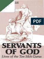 Jon Engle - Servants of God_ Lives of the Ten Sikh Gurus (1980)