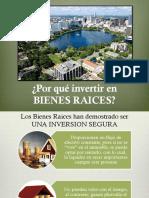 Presentacion Bienes Raices Mayolet
