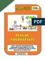 01 - p Caratula Plan de Contingencia Unaj