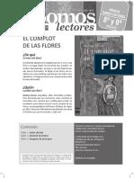 El complot de las flores guia de trabajo.pdf