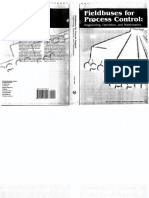 ISA Fieldbus for Process Control, Eng, Ops, Maint, Jonas Berg, OCR