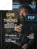 Magazine october asc