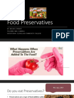melissa sweezy-food preservatives