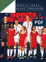 sport illustrated 2019