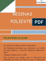 Resinas Poliester