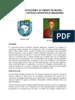 El Otro Catolicismo El Obispo de Maura y La Iglesia Catolica Apostolica Brasilera (1)