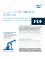 Oil and Gas Iot Brief 2
