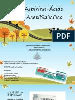 acdio acetil salicilico