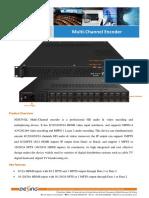Desing Encoder NDS3542L