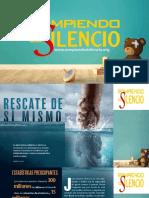 Presentación PPT- Rescate de Sí Mismo