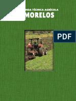 Técnica agrícola Morelos