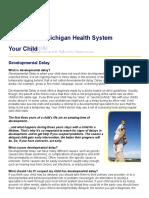 Developmental Delay_ Your Child_ University of Michigan Health System