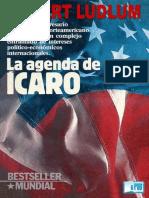 Robert Ludlum - La Agenda de Icaro