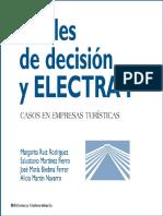 Árboles de Decisión y Electra I - Margarita Ruiz Rodríguez-FreeLibros