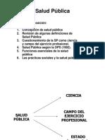 Tema 3. Salud Pública