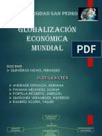 Globalizacion Economica Mundial (1)
