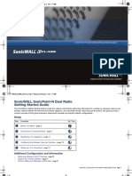 User Manuals for Sonicpoint-ni (Apl21-083)