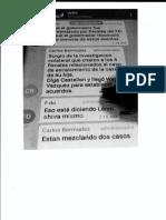Otro Chat de #Telegramgate