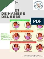Copia de Señales de Hambre Del Bebé