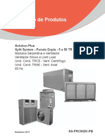 Catálogo de Produto Solution Plus(SS PRC002K PB) Small