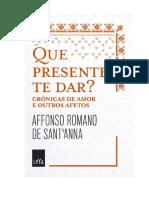 Cronicas de amor e outros afetos Affonso R. de Sant'anna.pdf