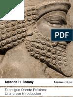 1. Podany - El antiguo oriente proximo.pdf