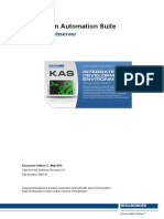 Kas Ide Pac Webserver User Manual en (Rev e)