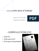 Formacion Para El Trabajo 6 Clase[1]